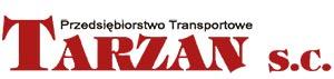 TARZAN | Przewozy Krajowe i Międzynarodowe